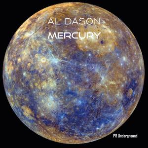 PRU148 : Al Dason - Mercury