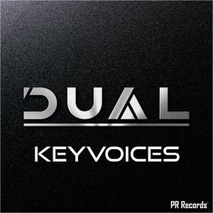 PRREC350A : DUAL - Keyvoices