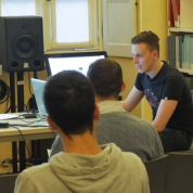 Xander Niels Music Production course